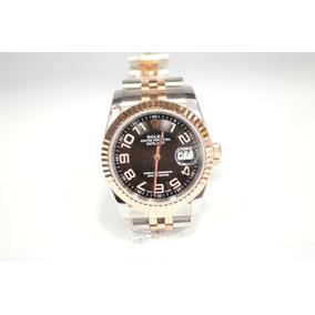 18db35b2f50 Rolex Datejust Bisel De Oro - Relojes en Mercado Libre México