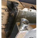 Tanque De Radiador En Aluminio