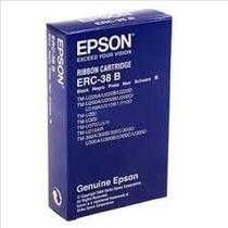 Cinta Epson Erc-38b 100% Original