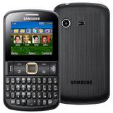 Samsung Chat 222 Telefono Inalambrico Qwerty Bluetooth Fm
