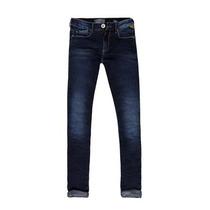 Calça Jeans Feminina Stretch Super Skinny Khelf