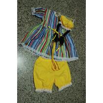 Disfraz De Muñeca Para Niña De 8 A 9 Años