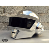 Casco Thomas Bangalter - Daft Punk - Incluye Pirámide
