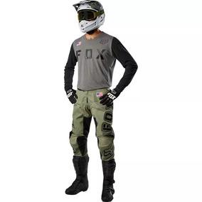 Equipo Conjunto Fox 180 San Diego 2018 Motocross Atv Rider