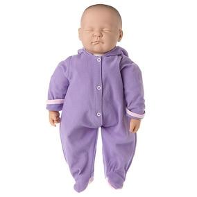 Boneca Ninos Dormindo Cotiplas