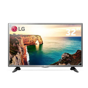 Smarttv 32 Hd Lg 32lj600b Ips Webos 3.5 Magic Zoom