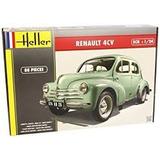 Manual Renault 4 Cv 1956 Y 1966
