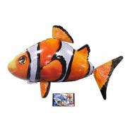 Peixe Voador Tubarão Nemo 140 Cm Air Swimmer Pronta Entrega