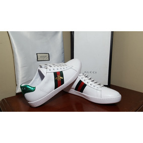 Zapatillas Gucci Italianas