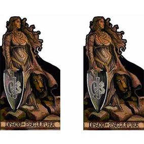 Callejeros Disco Escultura Cd Nuevo Cerrado Original