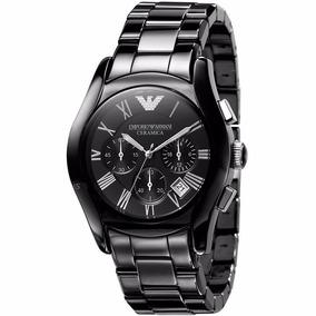 b3d88dc6024 Relógio Emporio Armani Ar1400 Original + 1 Ano De Garantia