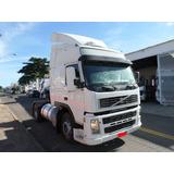Volvo Fm370 56mil+24parcelas 2900,00 Globetrotter Fh 400 440
