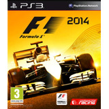 Formula 1 2014 + F1 Race Stars Ps3 Entrega Inmediata
