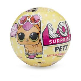 Lol Surprise! Series 3 Pets Doll - **original**