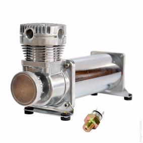 Compressor Suspensão A Ar 480 200 Psi 100% Extreme Mega