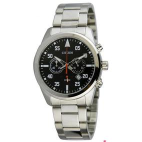 Relógio Citizen Cronógrafo Masculino Tz30795t.