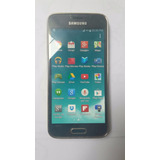 Samsung S5 Mini Sm-g800m 4g Lte Movistar