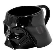 Taza Star Wars Con Asa Darth Vader
