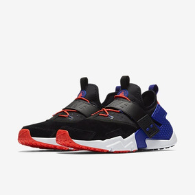 8cadf19c78 Tênis Nike Huarache Drift Prm Preto Original - Footlet