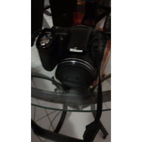 Maquina Fotográfica Nikon Coolpix L830