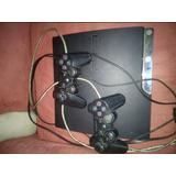 Play Station 3 En Buen Estado 10/10 Funcional 10/10