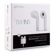 Auriculares In Ear Bluetooth Noga Twins 2 Manos Libres