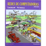 Redes De Computadoras 5ed Tanenbaum Pearson