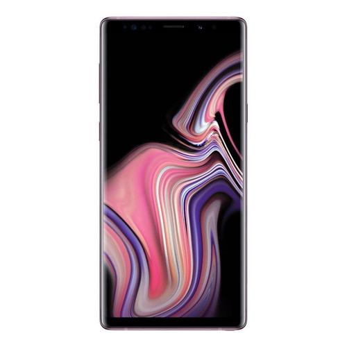 Samsung Galaxy Note9 128 GB Lavender purple 6 GB RAM