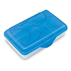 Sterilite Plástico Caja De Lápiz ( )