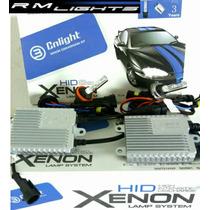 9007: Xenon 9007 / 9004 35w Dual Cnlight Ac 6000k.