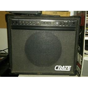 Amplificador Crate Gx 80 Usa.