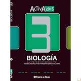 Libro Biologia 3 Es - Activados Intercambio De