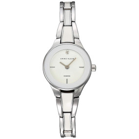 5872cfc39ec Relogio Anne Klein Dourado Com Masculino - Relógios De Pulso no ...