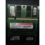 Memoria Ram Ddr2 667 1gb Laptop