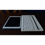Ipad Air 2 16 Gb Wifi Teclado Logitech Smart Cover Original