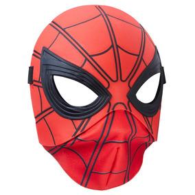 Máscara Flip Up - Spider-man Homecoming - Marvel - Hasbro
