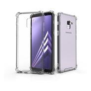 Funda J2 Core Tpu Transparente Reforzada Para Samsung