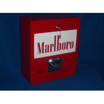Maquinita Vending Cigarros En Existencia Envio Inmediato