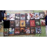 Varios Dvd Y Series A Precio De Remate !!!