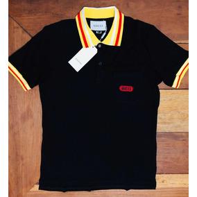 13584e2bf1 Camisa M Pollo Como Nova - Camisetas e Blusas no Mercado Livre Brasil
