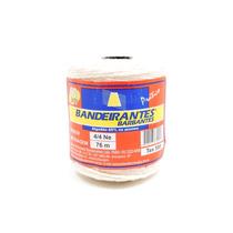 Barbante Bandeirantes 4/4 C/ 76m