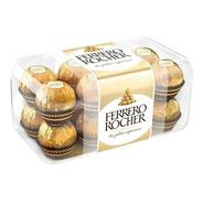 Chocolate Ferrero Rocher Caja De 16 Bombones