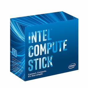 Mini Pc Intel Compute Stick Cs125 Original Z8300 Geracao 2
