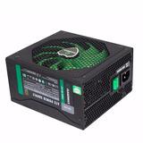 Fuente De Poder Gamemax Gm-800w Modular 80plus Bronce