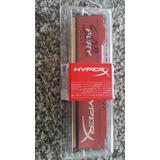 Memoria Ram Ddr3 4gb Hyper Fury 1600
