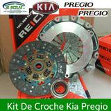 Kit De Croche Kia Pregio