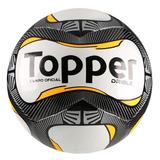 4c7a12ecc6 Bolas Topper Campo Oficial - Bolas Topper Profissionáis de Futebol ...