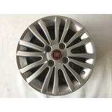Roda Original Aro 14 Fiat Palio Weekend Attractive Avulsa