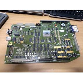 Placa Principal Tyndall Para Impressora Drystar 5300, Agfa