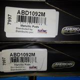 Pastillas De Freno Para Chevrolet Silverado 2005-2013